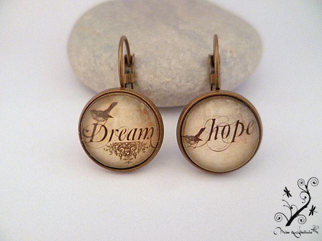 "Modèle ""Dream and hope"""