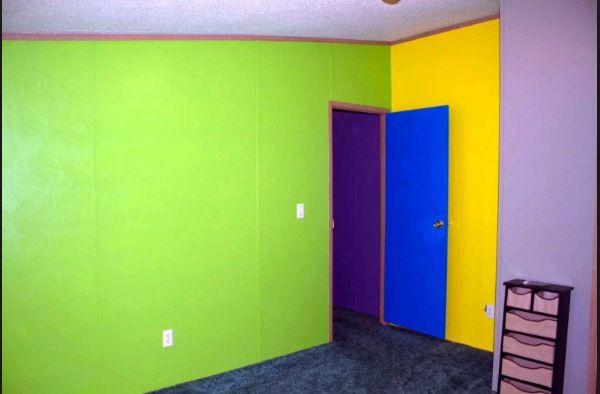 Baird's Apartment!
