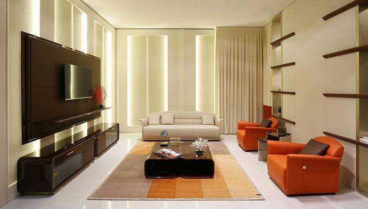 Delo Mobili ~ Turri: new madison living collection at the salone del mobile