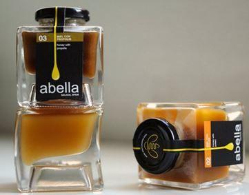El arte de envasar miel