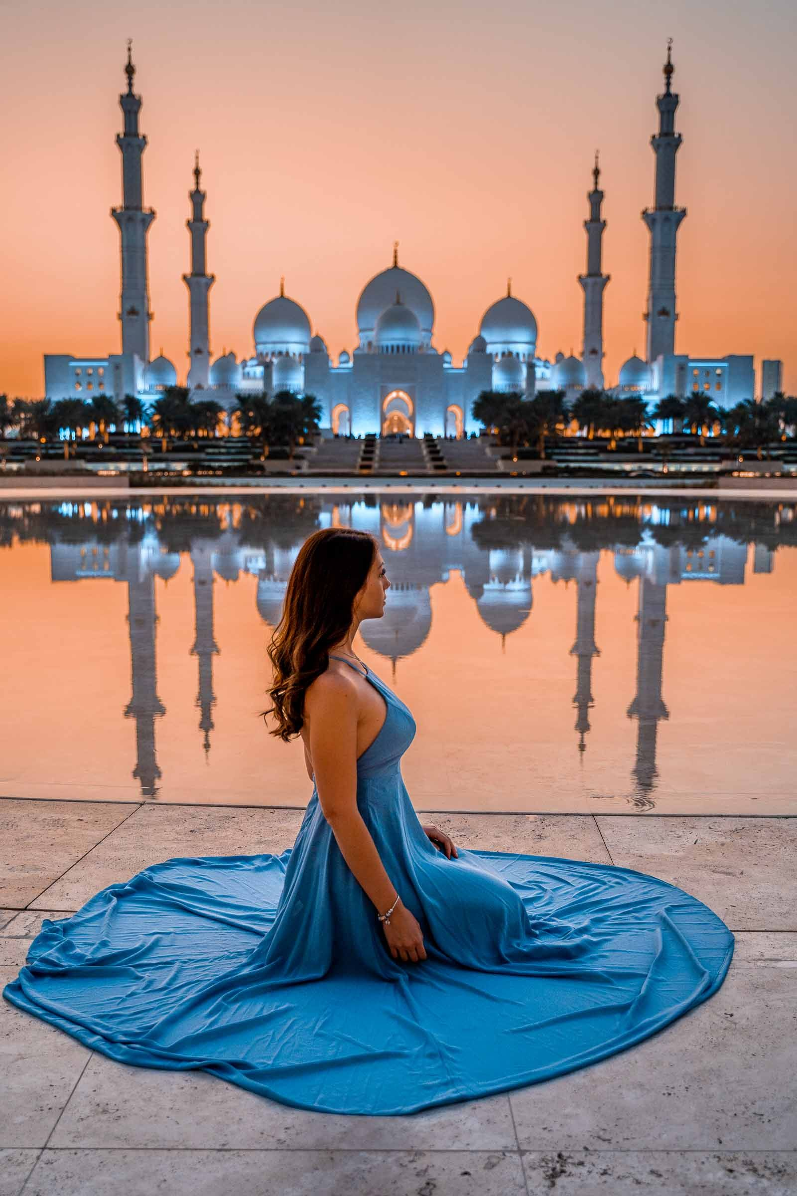 Most Instagrammable Places In Abu Dhabi Dubai Vacation Dubai Travel Travel Dreams