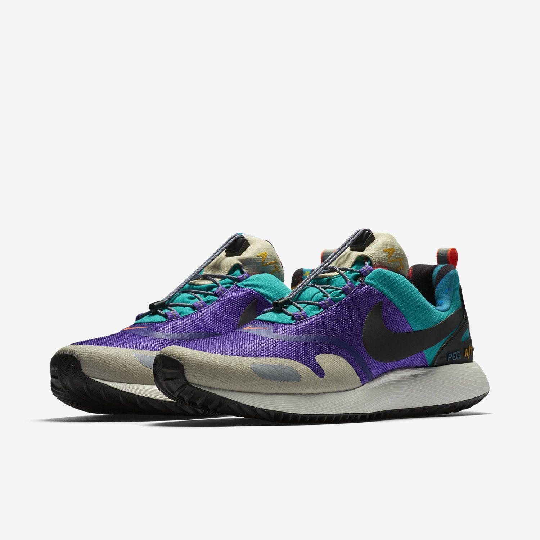 Nike Air Pegasus AT Pinnacle. Thoughts