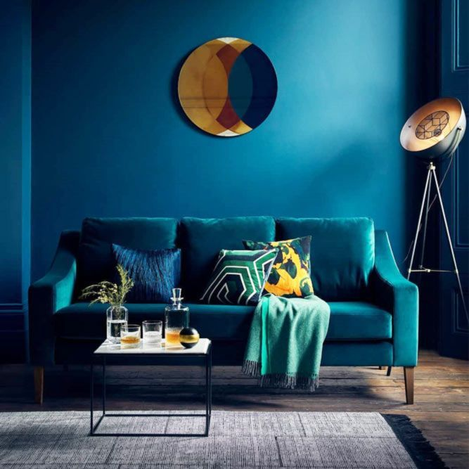 What Is A Teal Color And How You Can Use It In Your Life images
