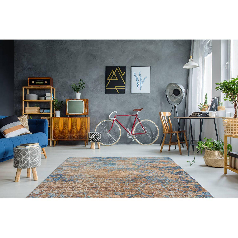 Kurzflorteppiche   Moderne Teppiche online kaufen   home24