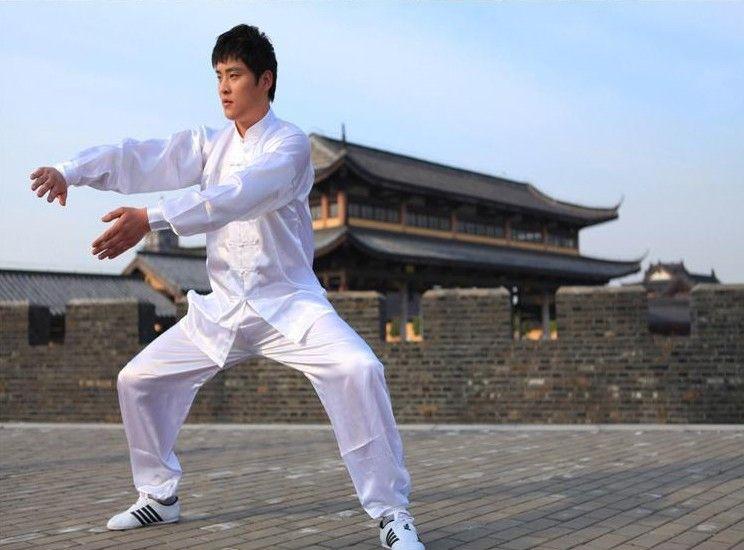 Kung Fu hombres y mujeres - Buscar con Google