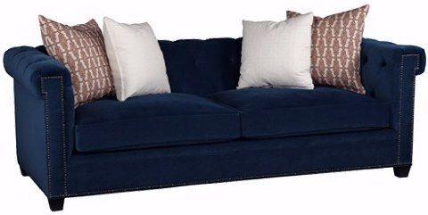 Wesley Sofa By Jonathan Louis 026 Charlize By Jonathan Louis