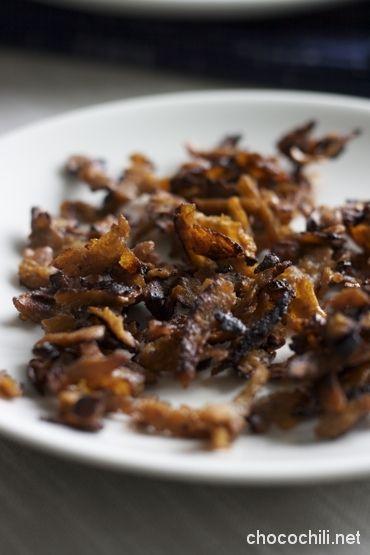 Vegepekoni- Chocochili