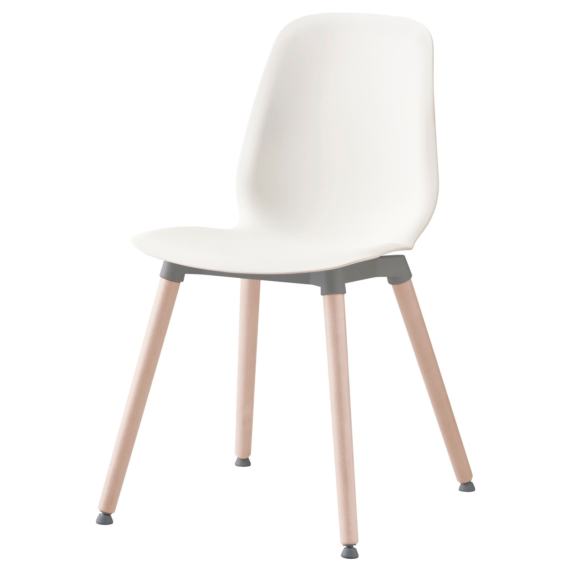 leifarne chair white/ernfrid birch | 167 lounge | pinterest | sedie