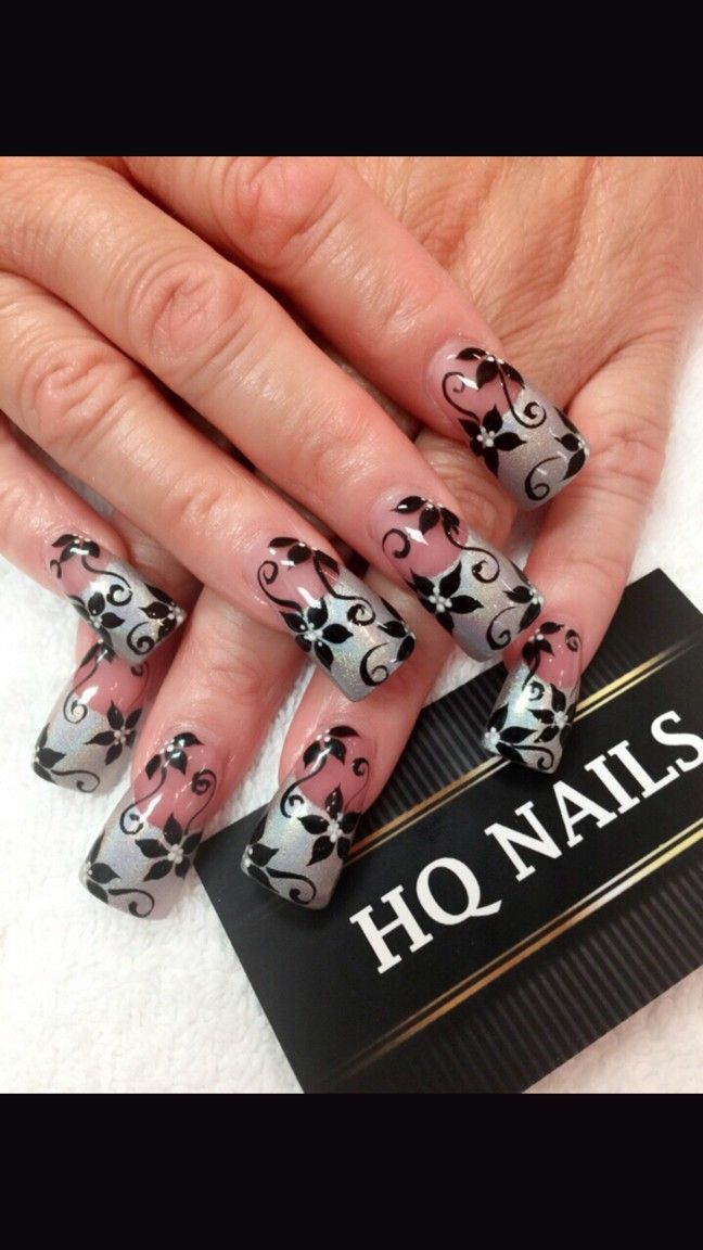 Pin by alina vergel on nails | Pinterest