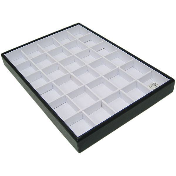 Small Item Jewelry Organizer Tray OVERSTOCK SALE DS139wl