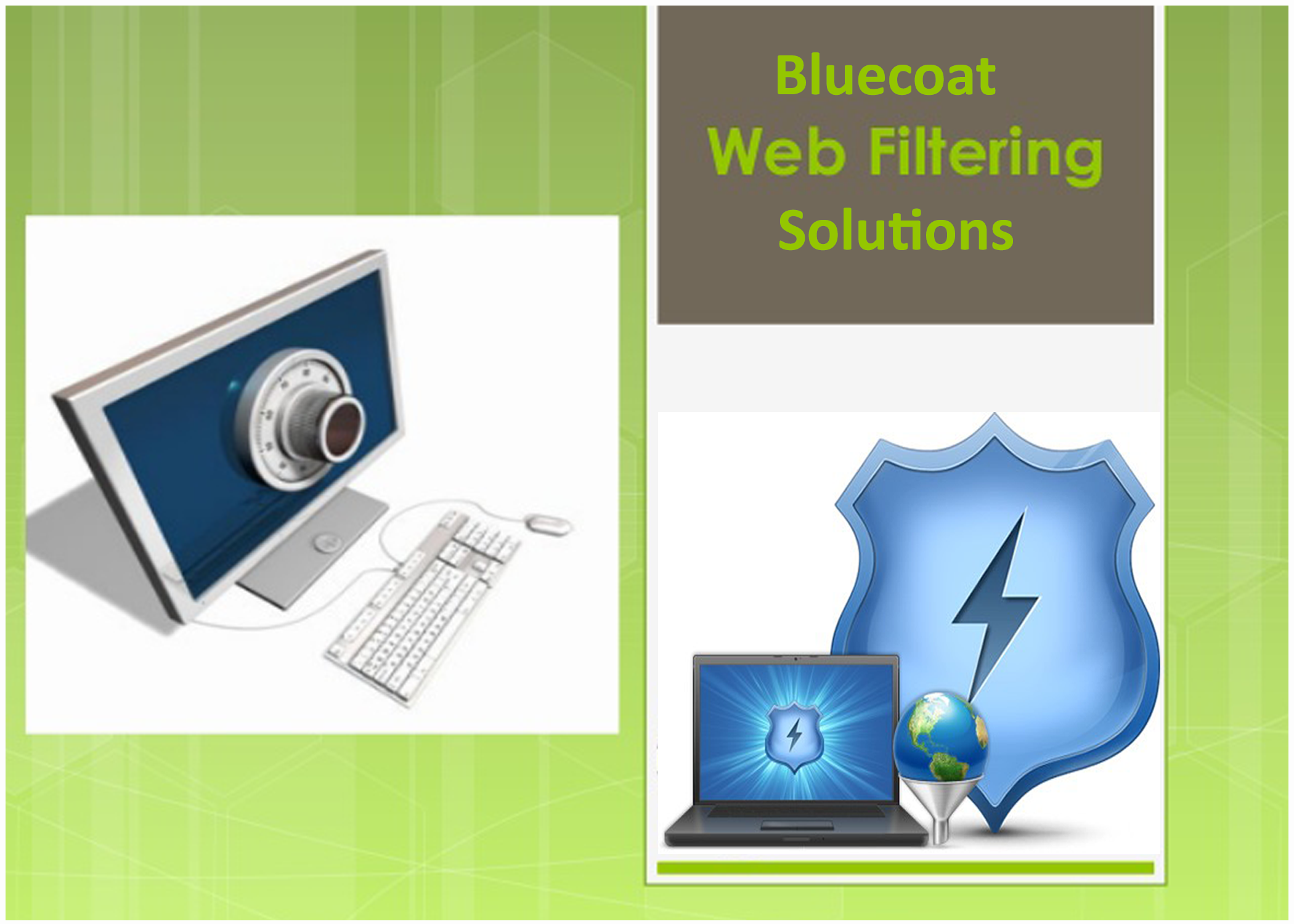 #CloudAceTechnologies is offering In #BlueCoat WebFilter categorizes billions of web pages in more than 50 languages into 85 useful categories that can be easily managed by #IT administrators. http://www.cloudace.in/solution/bluecoat-web-filtering-solutions/