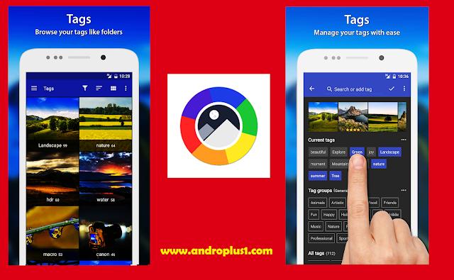 تحميل تطبيق F Stop Gallery Pro Apk معرض الصور المحترف لإدارة الصور والفيديوهات النسخة المدفوعة للأندرويد 2020 Gallery App