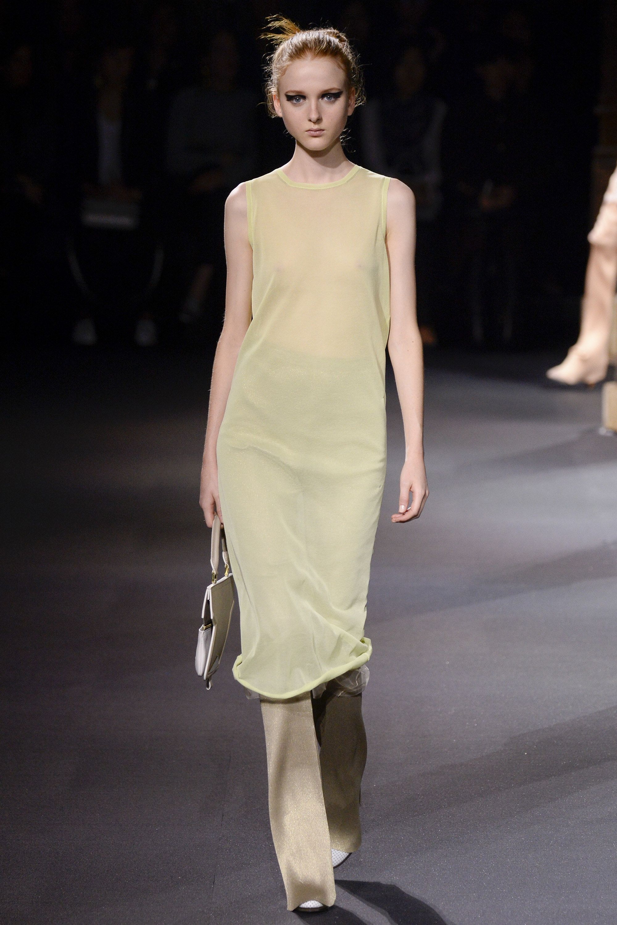 Vionnet Spring 2016 Ready-to-Wear Collection Photos - Vogue