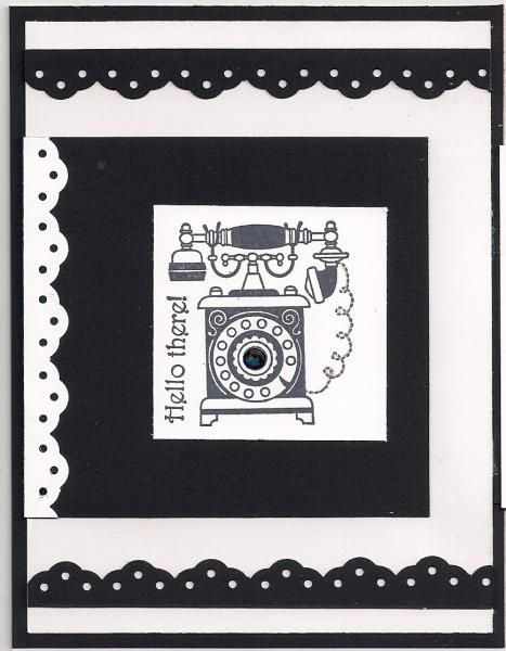 Double Flip First Flip by bmbfield - Cards and Paper Crafts at Splitcoaststampers