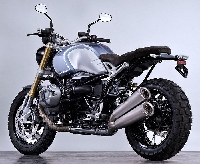 R 1200 Nine T Brooklyn Scrambler 2014 Berkar Pinterest Bmw