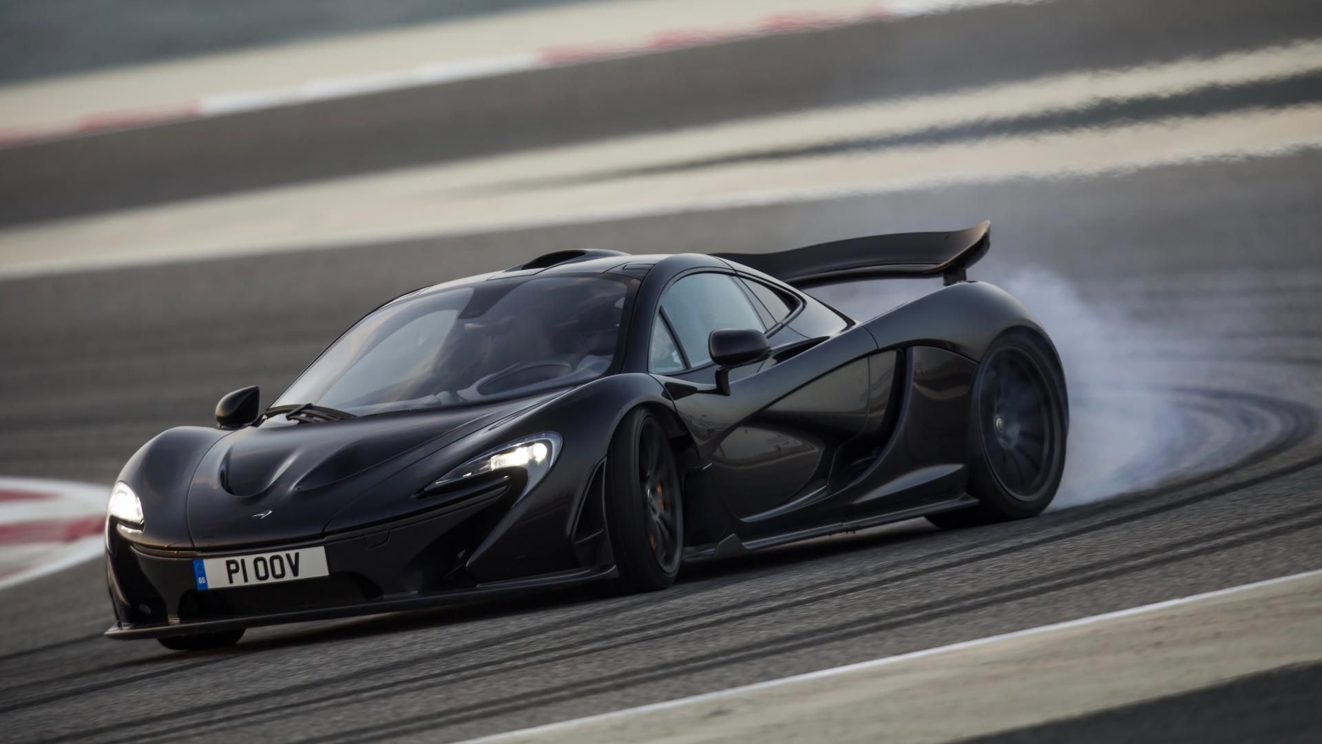The McLaren P1 is now five years-old. This 903bhp hypercar is still