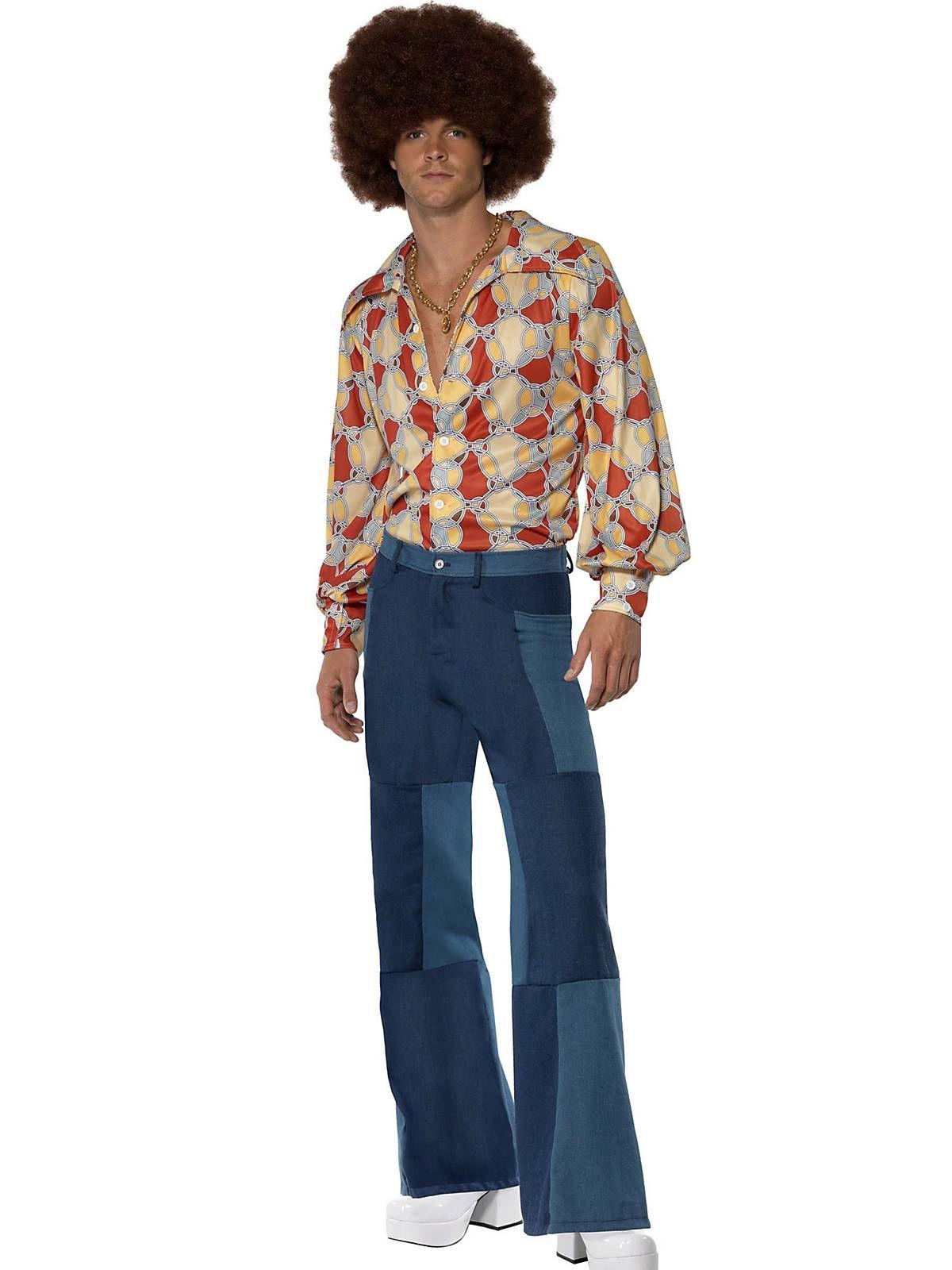 fd9be80c 70s Retro Costume   Wholesale 70s Costumes for Men   jacob costumes ...
