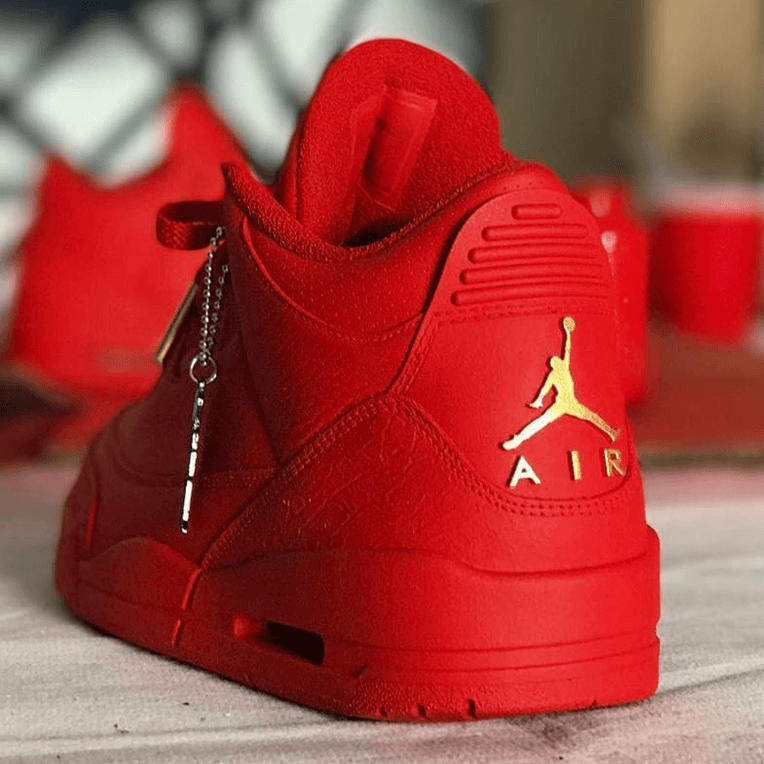 best website a1b49 80e77 Top 10 Air Jordan Custom Sneakers | Jordan | Air jordans ...