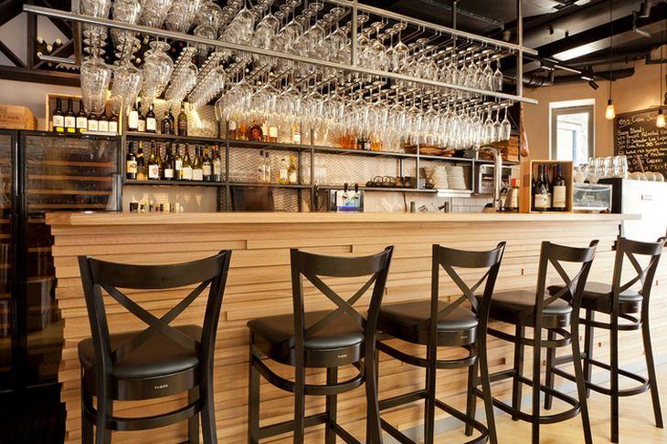 illustration of wine bar design for home - Wine Bar Design For Home