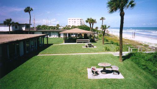Sea Aire Motel Cocoa Beach Fl