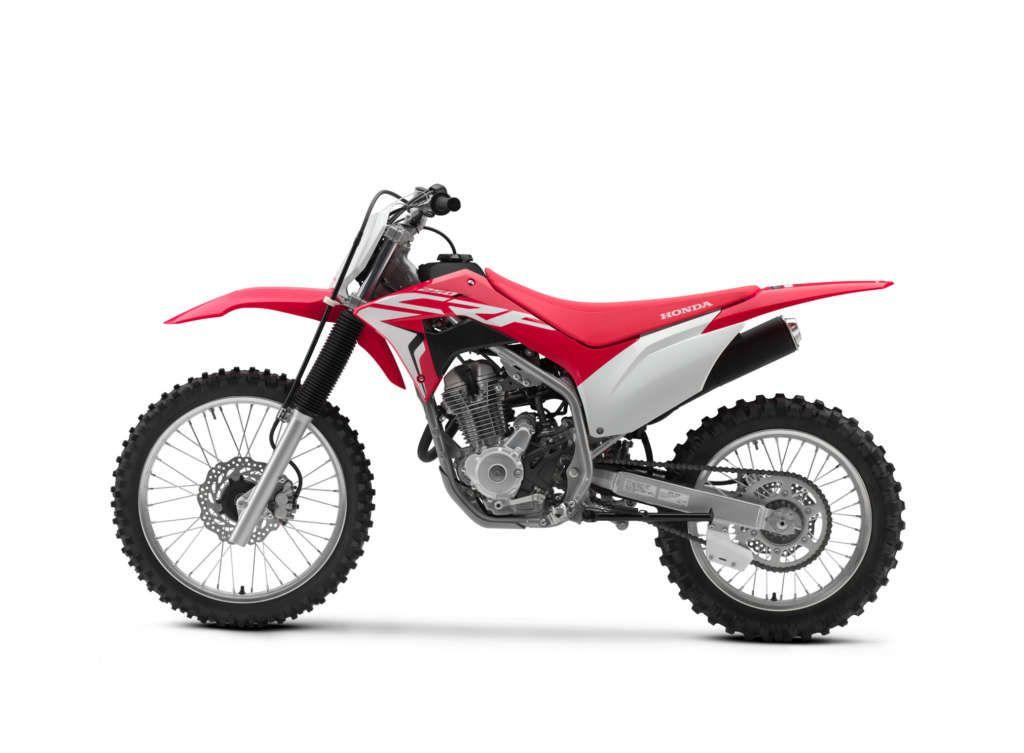 2020 Honda Crf250f Guide Honda Honda Bikes Honda Dirt Bike