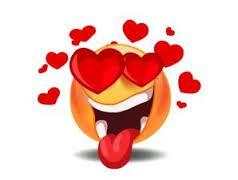 Resultado de imagem para valentine emoticons