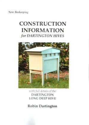 Dartington Long Deep Hive | Bee keeping, Hives, Bee hive plans