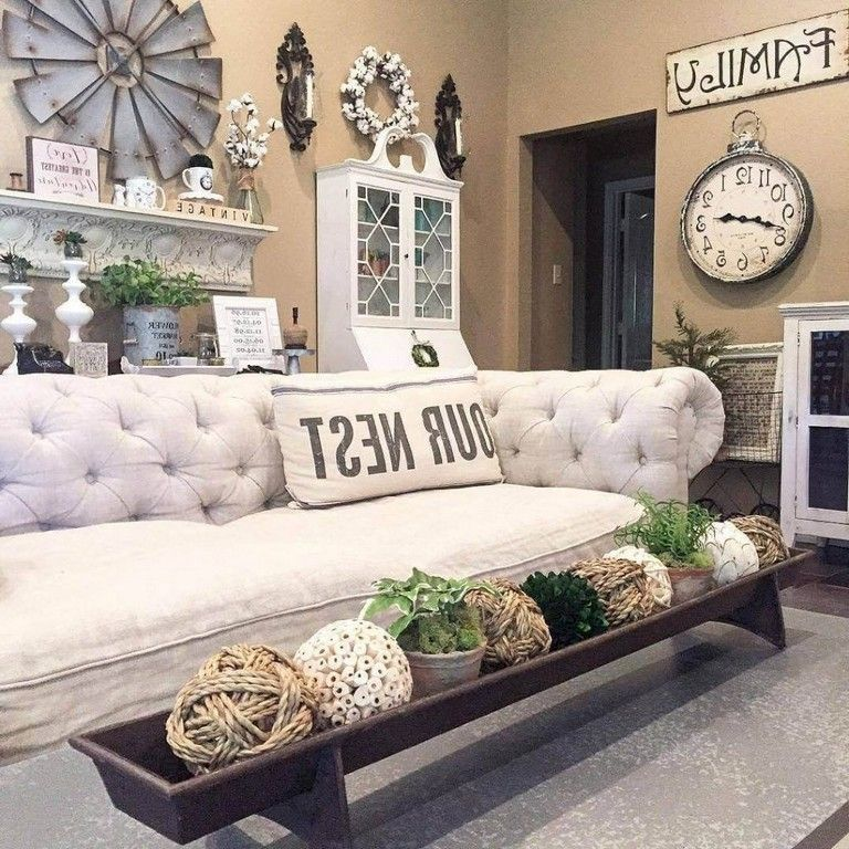 48 comfy farmhouse living room decor ideas french on trends minimalist diy wooden furniture that impressing your living room furniture treatment id=41031