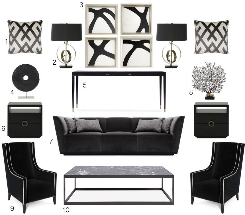 How to create a glamorous and sophisticated interior : elegant luxurious stunning and ...
