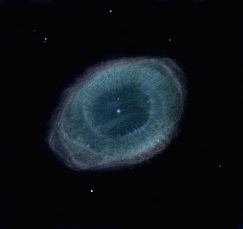 ring nebula