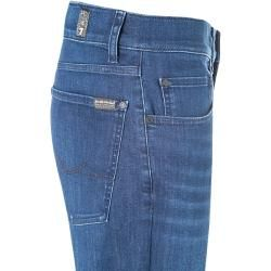Photo of 7 for all mankind Jeans Herren, Baumwolle, blau 7 For All Mankind
