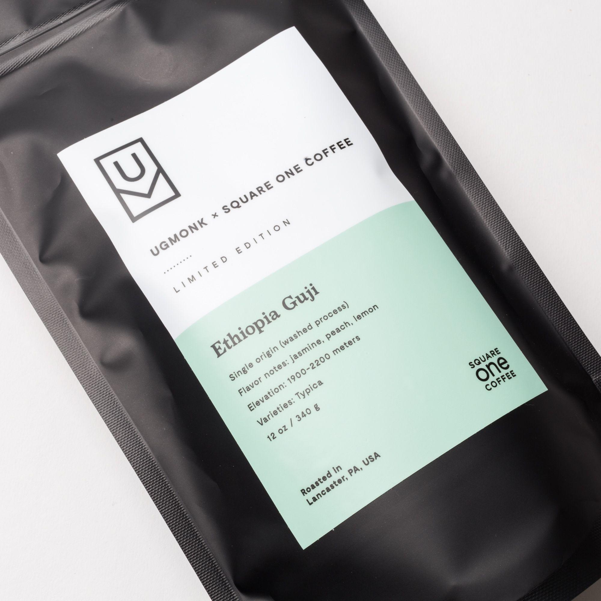 Coffee beans 1 coffeebags Coffee packaging, Coffee shop