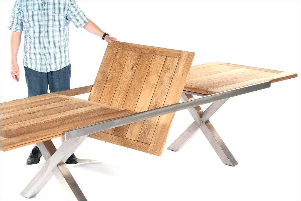 Esstisch Massiv Gebraucht Gartentisch Wunderbar Holztisch Garten