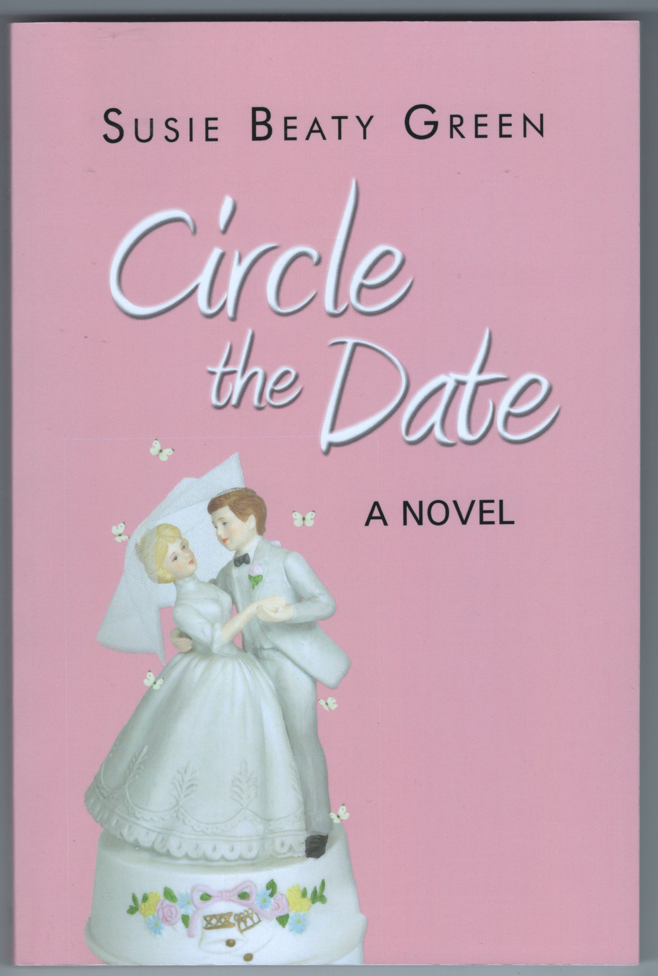 Circle the Date by Susie Beaty Green Wedding business
