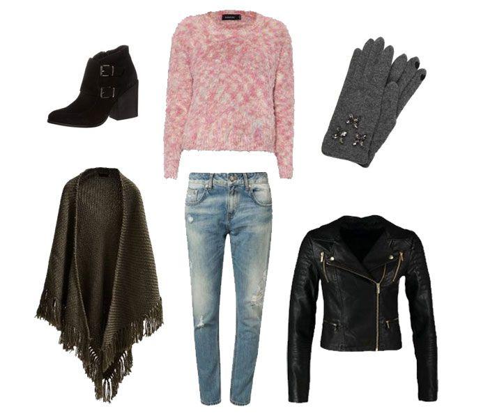 What to Wear: 12 februari