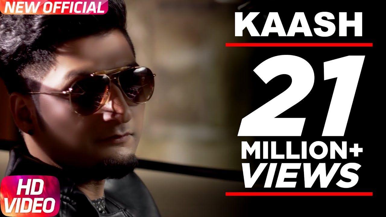 Kaash | Bilal Saeed | Bloodline | Latest Punjabi Songs 2015