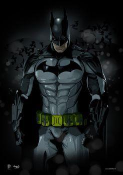DeviantArt: More Like Batman Armor Wallpaper by Crishark