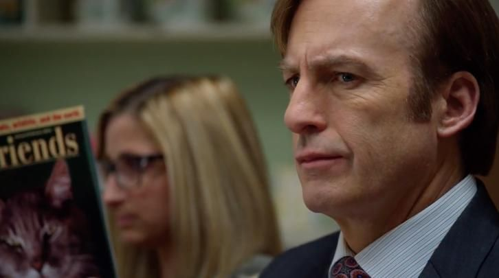 Better Call Saul - Episode 3.05 - Chicanery - Promo Sneak Peek Interview & Synopsis