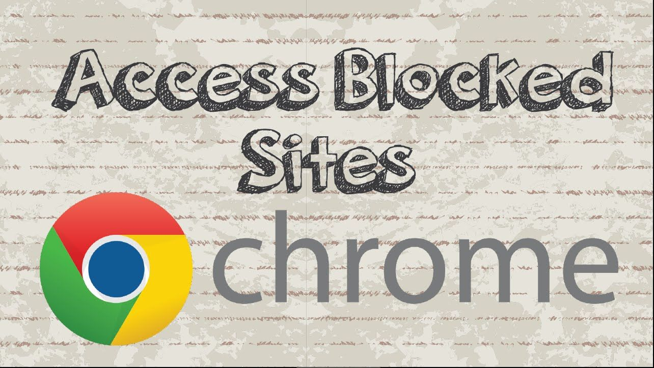 How to access blocked sites in chrome with easy video youtube how to access blocked sites in chrome with easy video youtube howtocreator tips tech tutorial free browser blocked block vpn proxy unlock site ccuart Choice Image