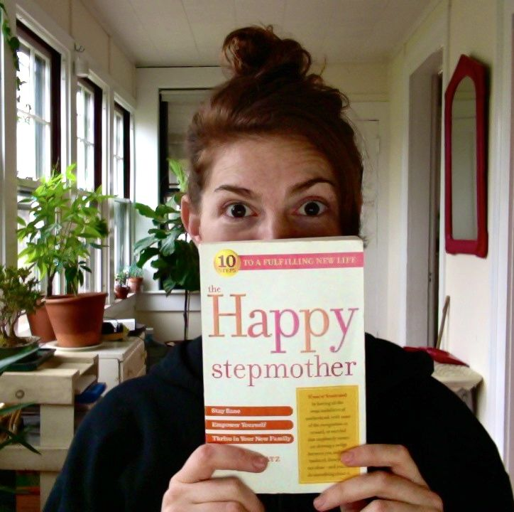 Radicalstepmom The Book Review You All Loved The Happy