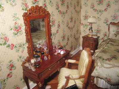 Small Talk: Petit Tresor's Master Bedroom
