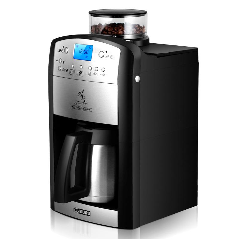 FullyAutomatic Espresso Coffee Maker DCM208 Drip Coffee