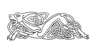 Free Tattoo Designs Celtic Dog Celtic Designs Celtic Tattoos Celtic Symbols