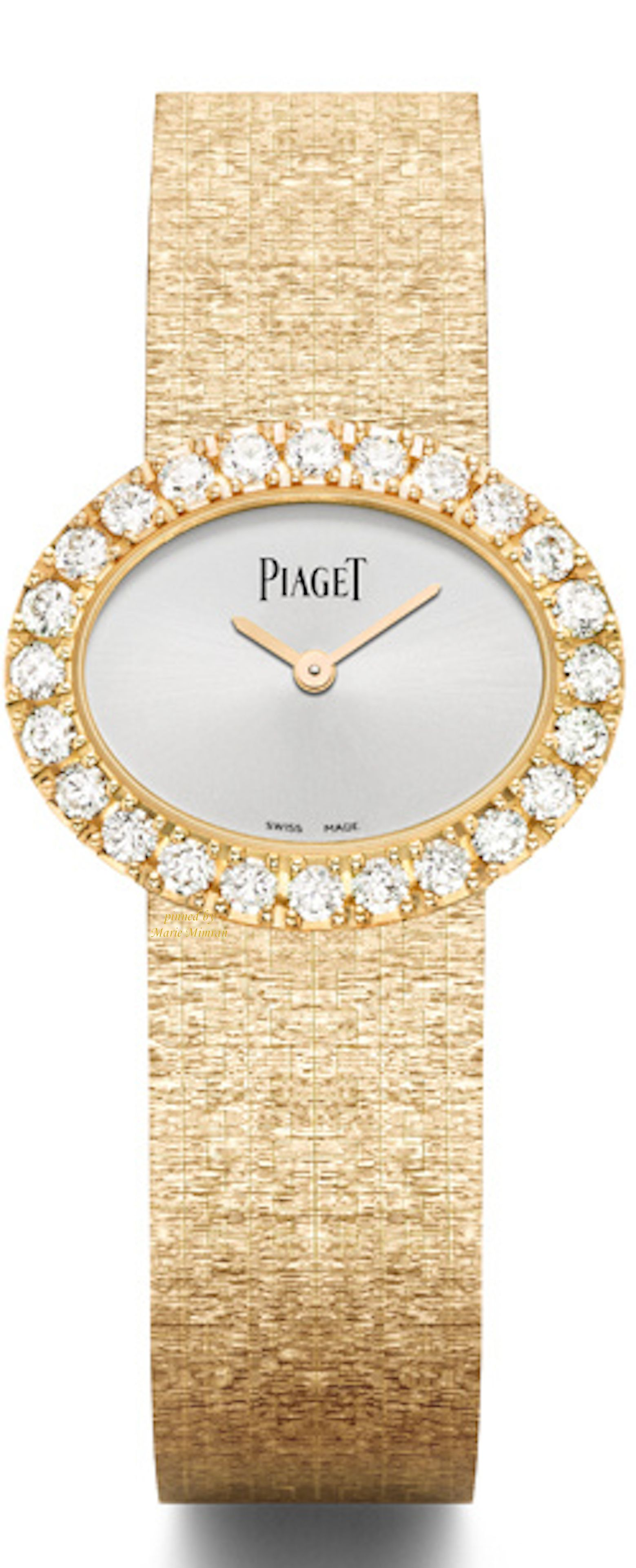 f2c17de218e Piaget Traditional oval watches – FHH Journal