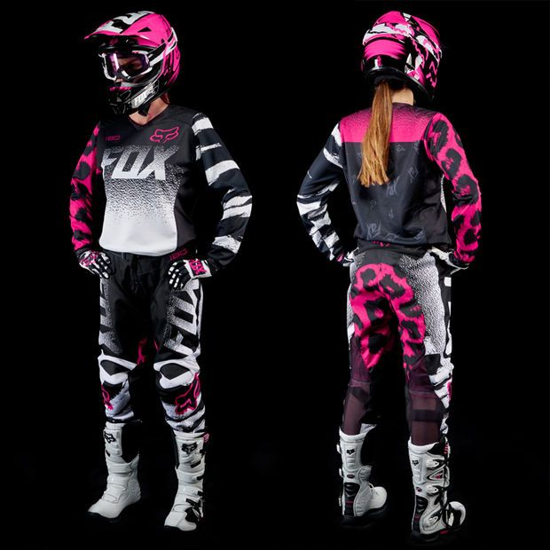 b1c4947ac23 Womens Fox moto gear.😍 | Motocross. | Dirt bike gear, Fox racing ...