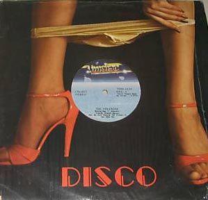 Disco drawers!