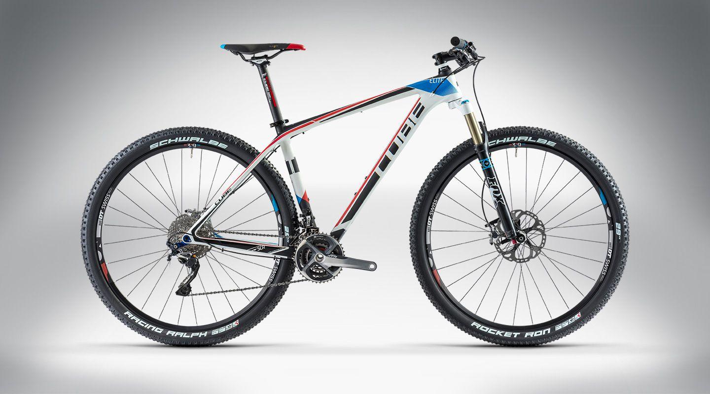 Cube Bike Cube Analog Mountain Bike Reviews 29er Mountain Bikes