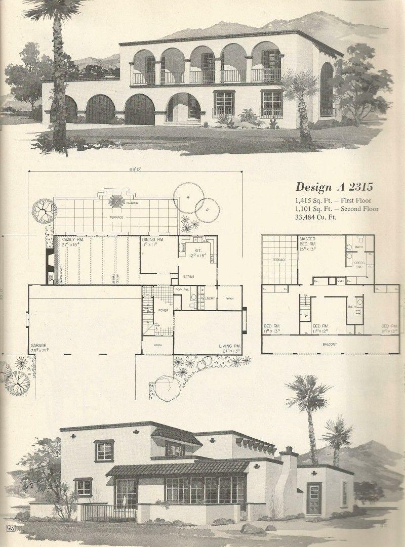 Pin by Rob Hidalgo on Architecture | Pinterest | Spanish, Spanish ...