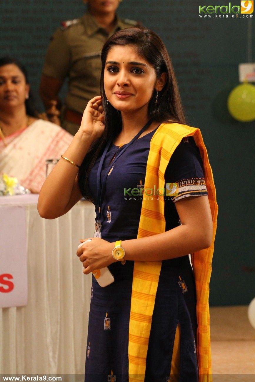latest photos of south actress niveda thomas - photo gallery of