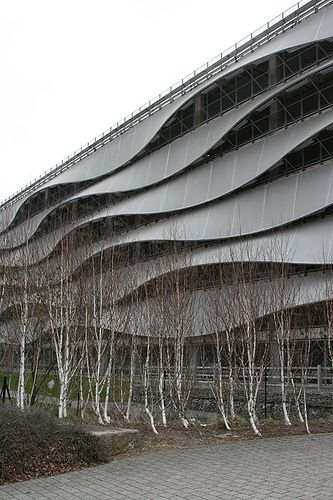 Flickr Parametric Architecture Architecture Exterior Futuristic Architecture